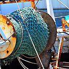 Fishing Net by joevoz