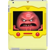 My eyes are down here! iPad Case/Skin
