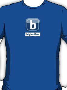 Big Brother Book T-Shirt