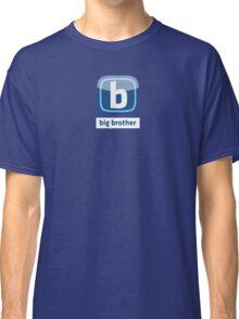 Big Brother Book Classic T-Shirt