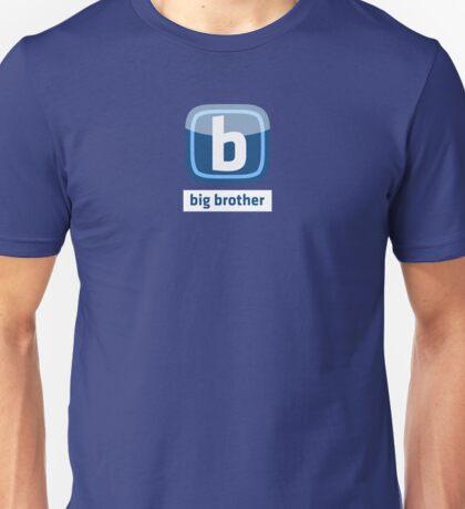 Big Brother Book Unisex T-Shirt