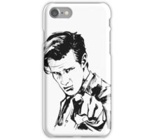 Dr. Smith iPhone Case/Skin