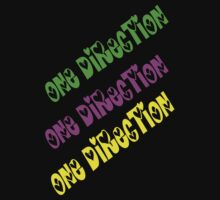 one direction by ALEX55