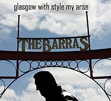 Glasgow Barras by simpsonvisuals
