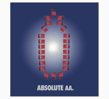 Absolut AA by megpato