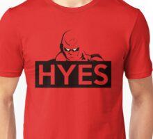 HYES Unisex T-Shirt
