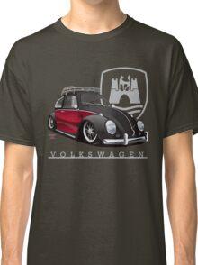 Black 'n Red Classic T-Shirt