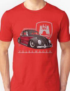 Black 'n Red T-Shirt