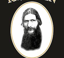Rasputin Kvass by Smallbrainfield