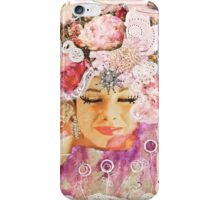 Pink Champagne iPhone Case/Skin