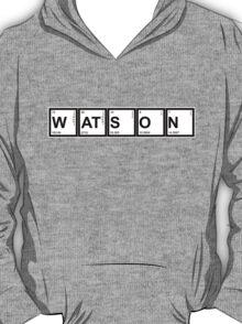 Elementary (My Dear) Watson T-Shirt