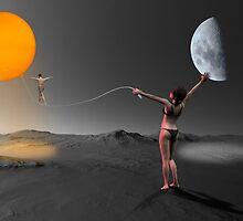 Sky-Tamer by southmind