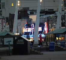 Alternative Seafront by MyPixx