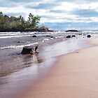 Little Presque Isle by Phil Perkins