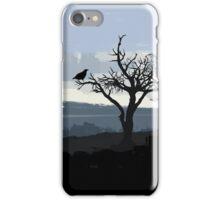 Raven iPhone Case iPhone Case/Skin