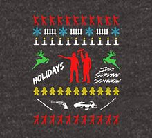 Walking Dead - Ugly Christmas sweater Unisex T-Shirt