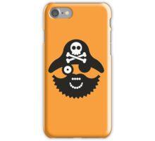Arrrr, pirate! iPhone Case/Skin