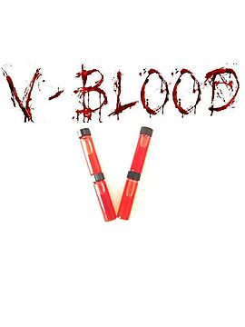 V Blood by megpato