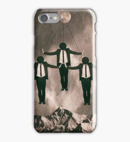 3 iPhone Case/Skin