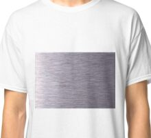 Stainless steel Classic T-Shirt