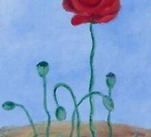 """A Summer Dream"" by Gabriella Nilsson"