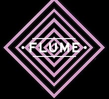 Flume psy - black by PieDen