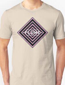 Flume psy - black T-Shirt