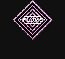 Flume psy - black Unisex T-Shirt