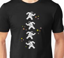 Dance, Astronaut, Dance Unisex T-Shirt