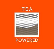 Tea Powered. Unisex T-Shirt