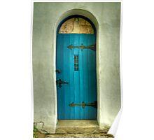 The Chapel Door Poster