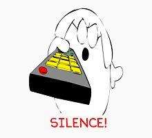 Dogbert Silence Unisex T-Shirt