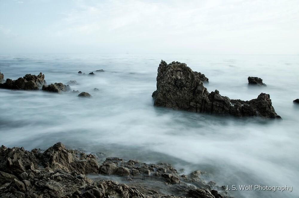 Misty by jswolfphoto