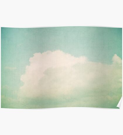 one dreamy day Poster