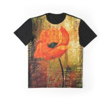 The Poppy Journals...Trapped Graphic T-Shirt