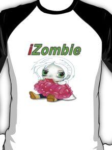 Izombie Cartoon T-Shirt