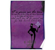 Shadow Man Poster