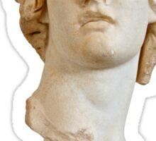 Statue Sticker
