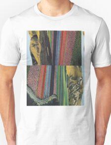 Striped Landscape T-Shirt