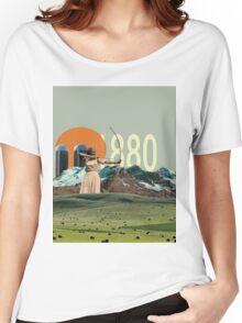 1880 Women's Relaxed Fit T-Shirt