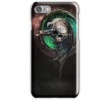 Dracul iPhone Case/Skin