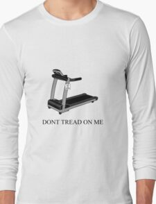 Dont Tread On Me Long Sleeve T-Shirt