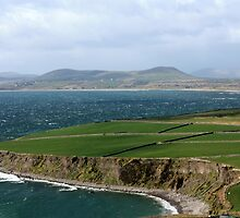 The Ring of Kerry by Jim McCarron