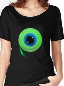 JackSepticEye logo Women's Relaxed Fit T-Shirt
