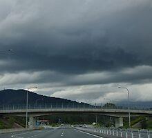 Dark Highway by Liz Worth