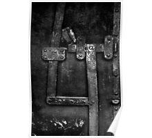 Lock Down ~2 Poster