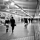 Central Station by Kutay Photography