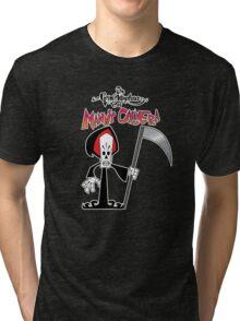 Fandango Adventures Tri-blend T-Shirt