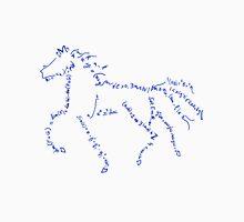 Mathematic horse Unisex T-Shirt