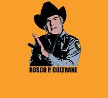 The Dukes Of Hazzard Rosco P. Coltrane Color T-shirt T-Shirt